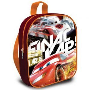 Disney cars - ryggsekk