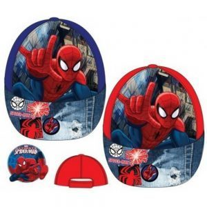 Spidermancaps for barn