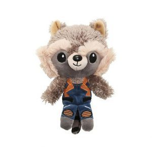 Guardians of the Galaxy Rocket Funko bamse