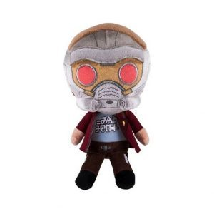 Guardians of the Galaxy Starlord Funko bamse