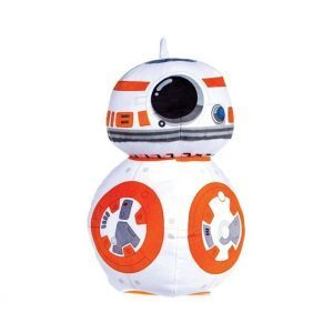 Star Wars E7 BB-8 kosedyr