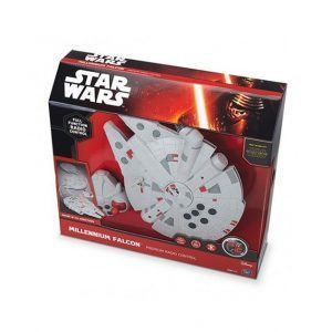 Star Wars RC Millennium Falcon