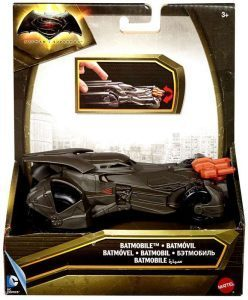 Batman v. Superman Batmobile eller Batwing