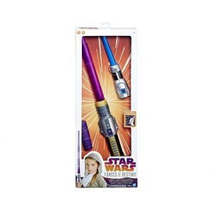 Star Wars Jedi Power Lightsaber